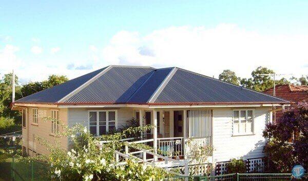 Atap Rumah Dari Asbes
