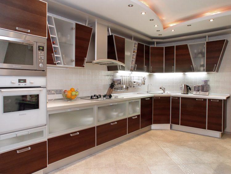 kitchen set cabinet atas