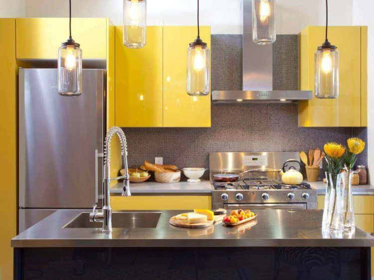 kitchen set murah meriah