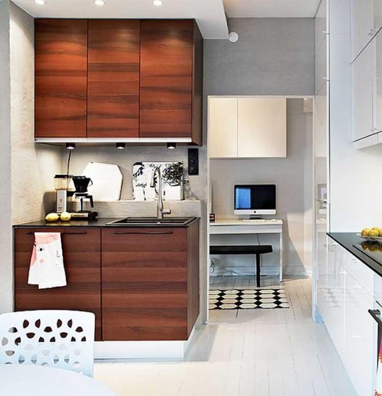 kitchen set minimalis ideas