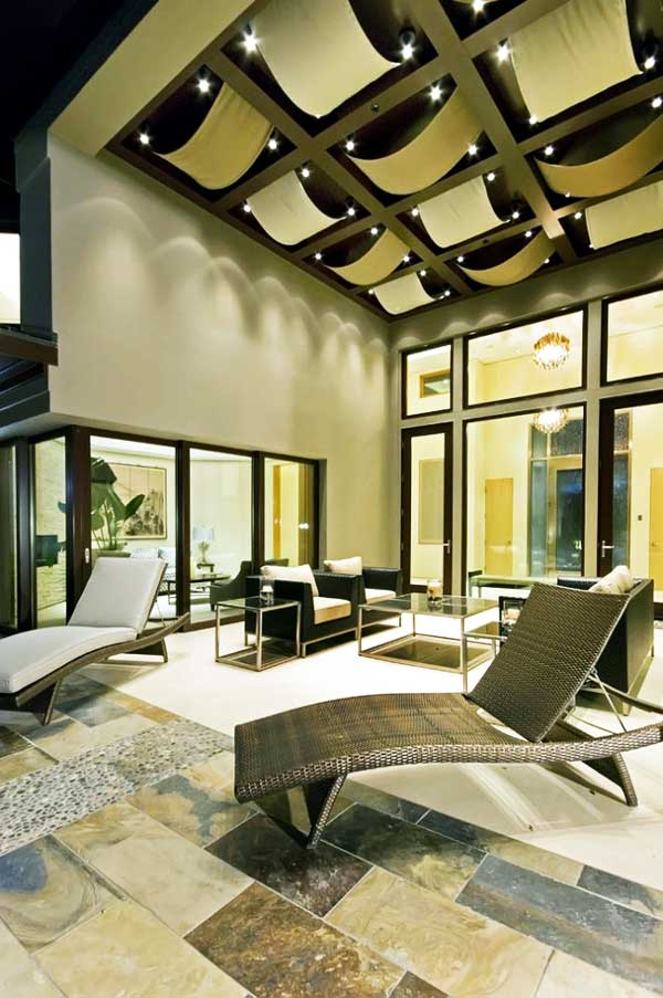Ceiling room ideas