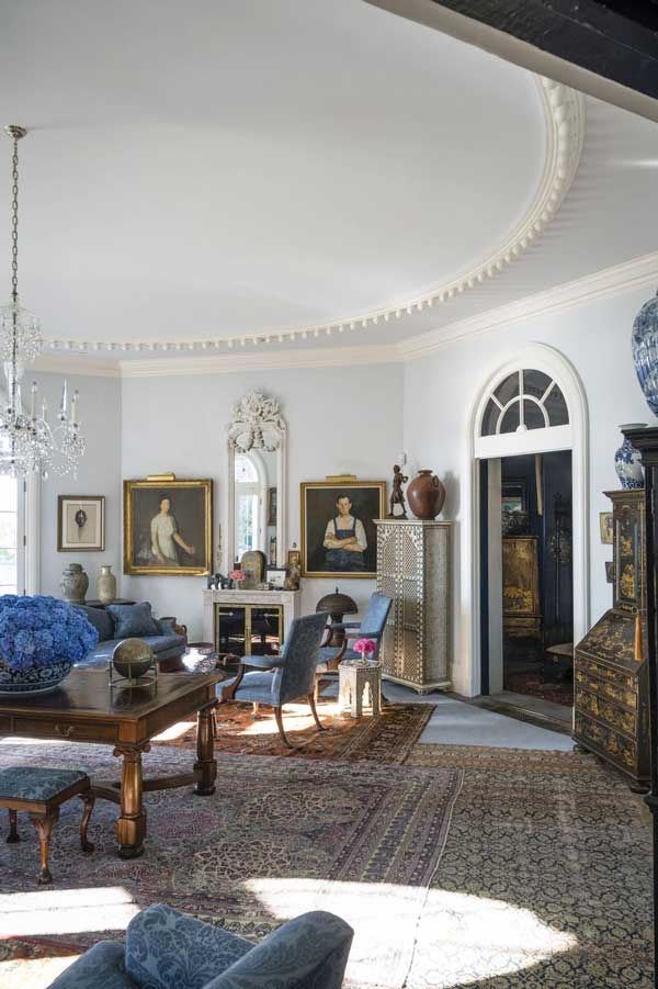 Rounding Out the Ciling room ideas