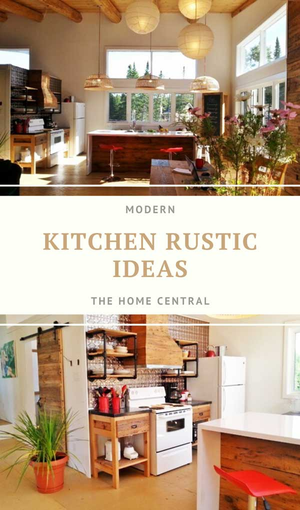 Best kitchen rustic ideas farmhouse
