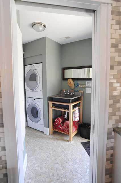 Best laundry room