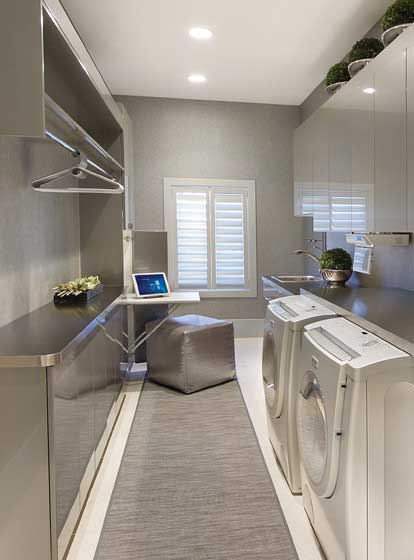 laundry room ideas for big spaces