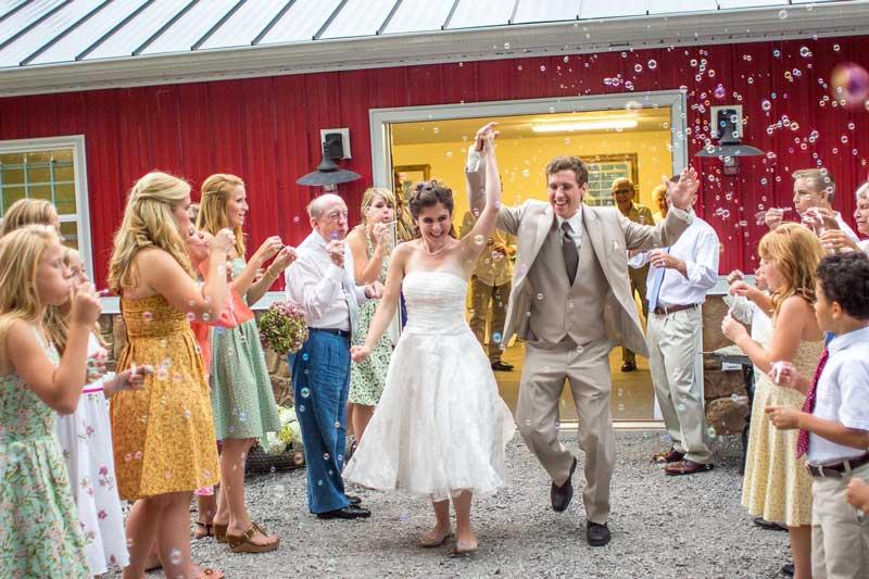 Wedding Reception Decoration Ideas on a Budget
